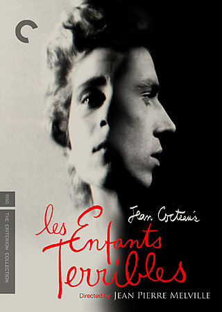 LES ENFANTS TERRIBLES BY MELVILLE,JEAN-PIERR (DVD)