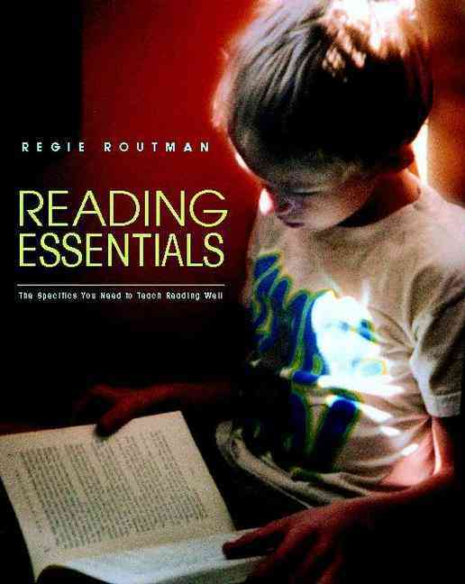 Reading Essentials By Routman, Regie