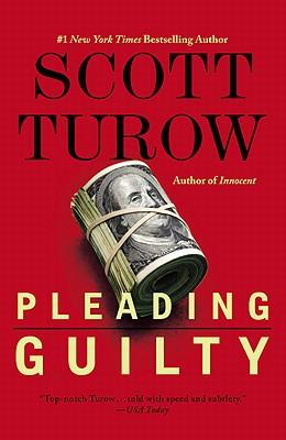 Pleading Guilty By Turow, Scott